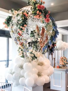 love, hope, flowers, events, florist, sydney, florist, function, aqua, luna, waterfront, christening, colourful, flowers, balmain,