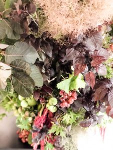 love, hope, flowers, event, corporate, function, wine, cider, burgundy, foliage, sydney, florist, coogee, eastern, suburbs