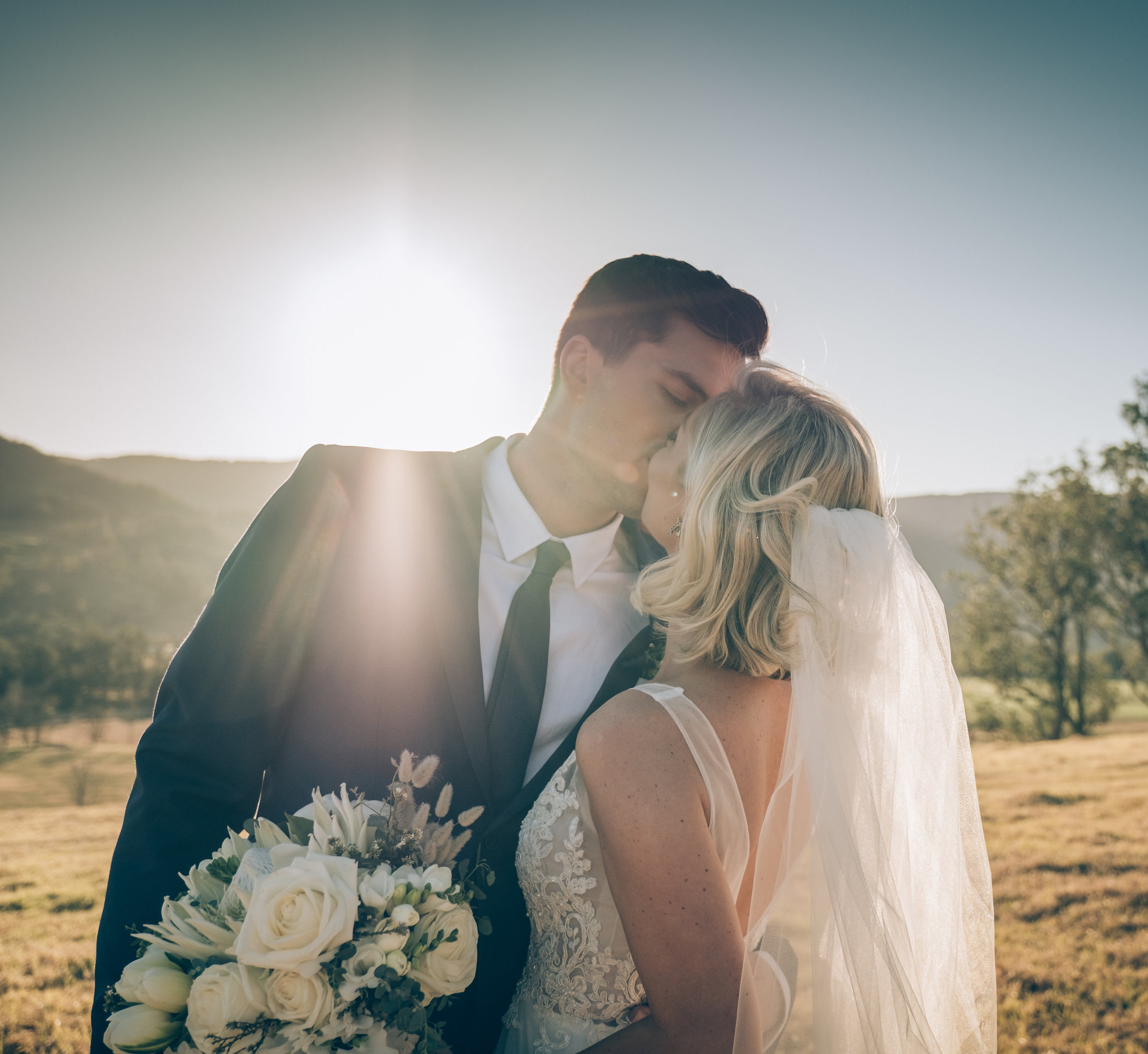love, hope, flowers, lhflowers, wedding flowers, flowers, Sydney, Sydney florist, native flowers, wedding bouquet, brides, bouquet, kangaroo, valley, melross, farm, table, centre, pieces, farm, wedding, rustic, wedding