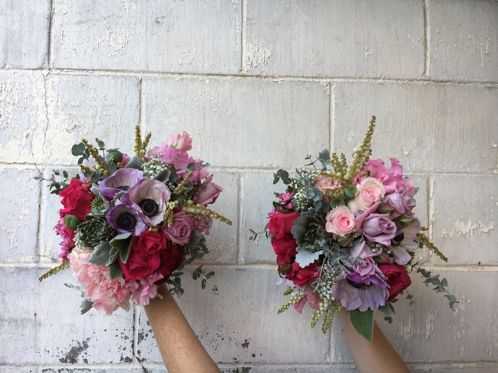 love, hope, flowers, lhflowers, wedding flowers, flowers, Sydney, Sydney florist, spring, wedding, bouquets, bridesmaids, gunners, barracks, pink, roses, succulents, brides, bouquet, pink, wedding, bouquets