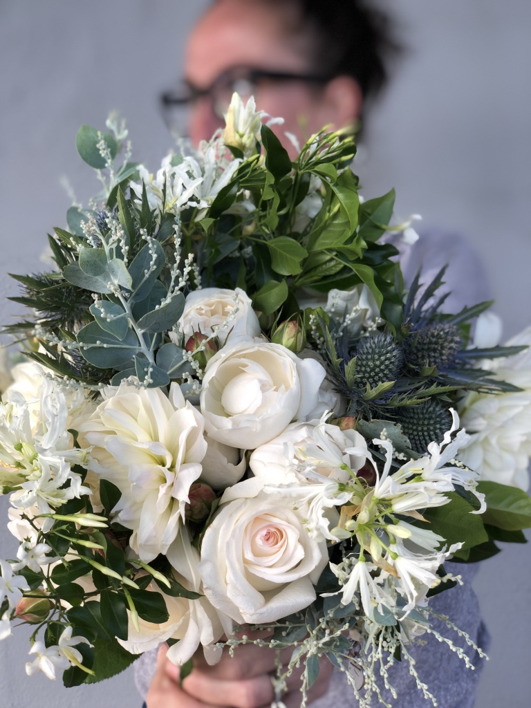 love, hope, flowers, lhflowers, wedding flowers, flowers, Sydney, Sydney florist,  fragrant, wedding bouquet, bridal, bouquet, bridesmaids, kiama, wedding, destination, wedding, david, austin, roses, jasmine